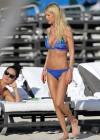 Tara Reid Bikini Photos: Miami -07