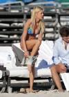 Tara Reid Bikini Photos: Miami -10