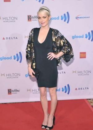 Taryn Manning: 2014 GLAAD Media Awards -02