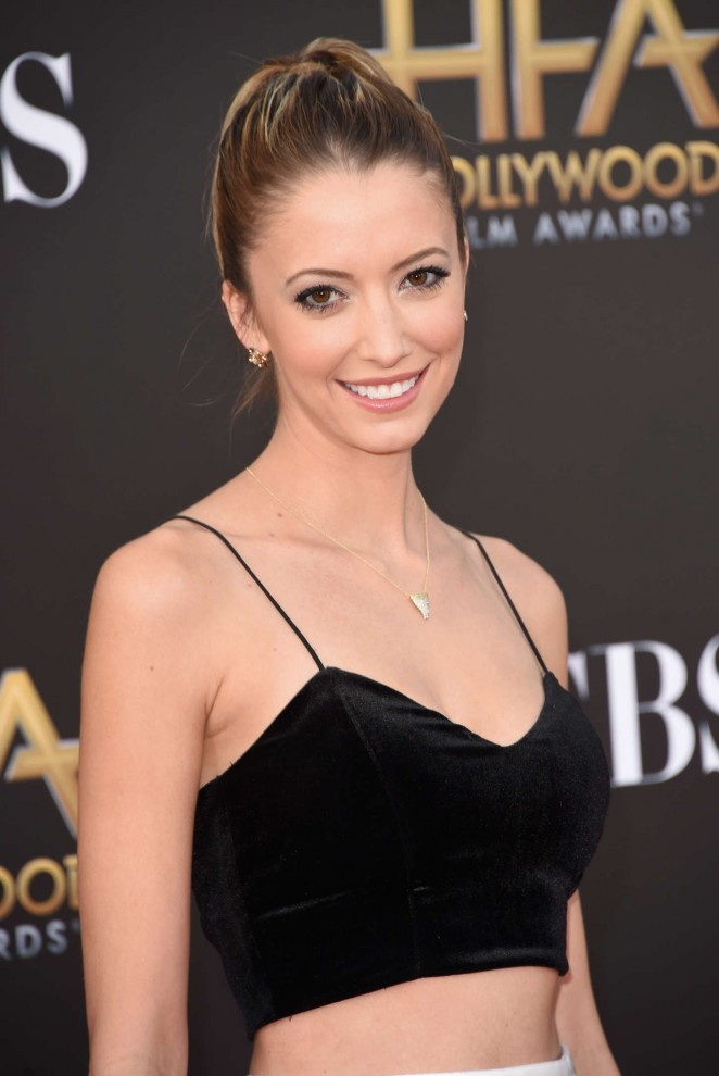Taryn Southern - 18th Annual Hollywood Film Awards