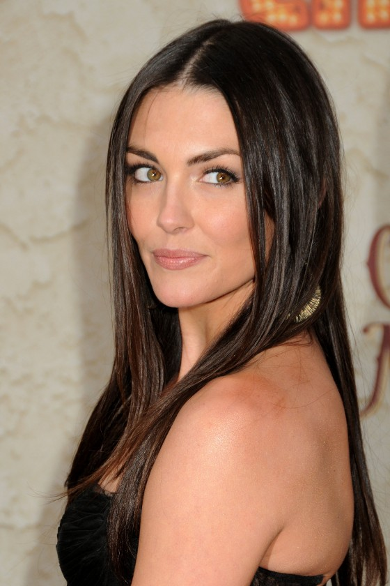 Back to post Taylor Cole – Spike TV's 2011 Guys Choice Awards