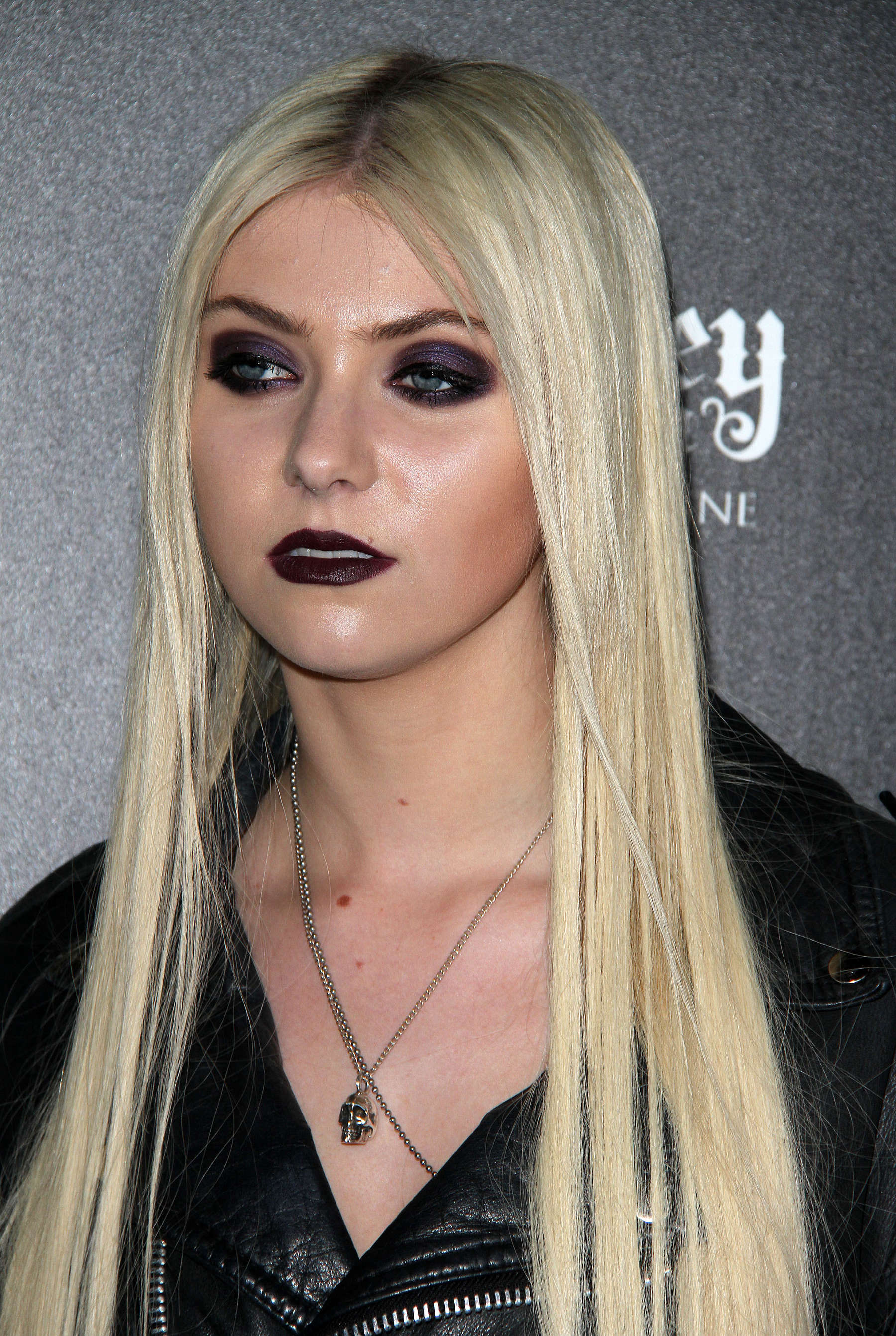 Taylor Momsen at Abbey Dawn Launch party-07 | GotCeleb