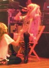 Taylor Momsen got lapdance from Jenna Haze on stage in House of Blues-26