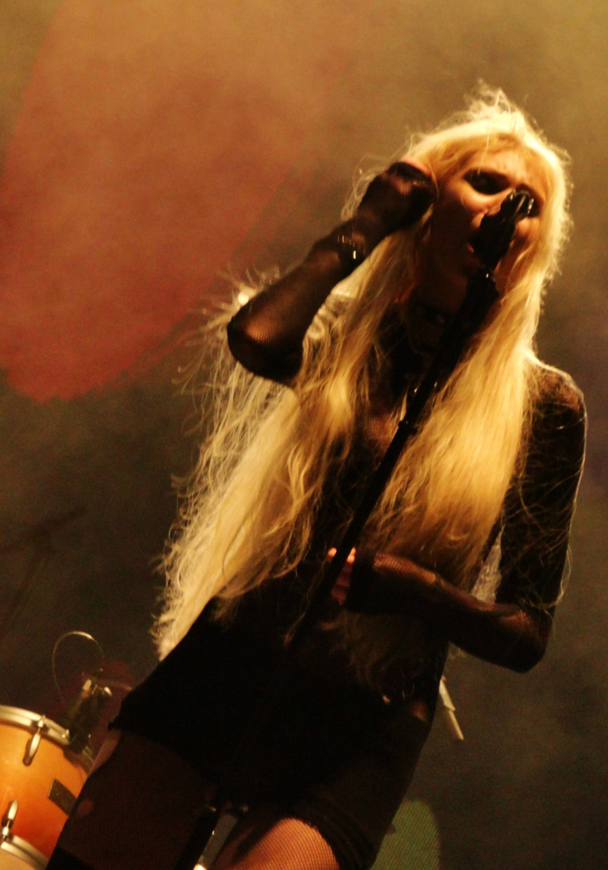 Taylor Momsen Intercity Music Festival In China Sept 2011 Gotceleb