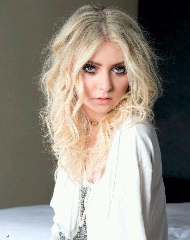 Taylor Momsen 2014 : Taylor Momsen: MyRock Magazine -10