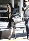 Taylor Momsen - The Perth Airport -01