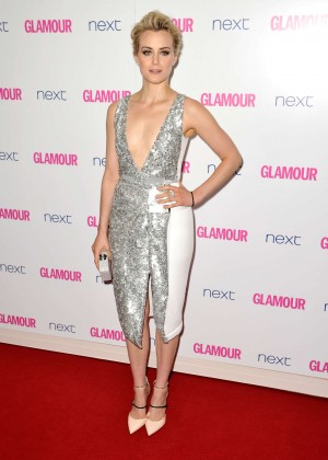 Taylor Schilling: 2014 Glamour Women of the Year Awards -04