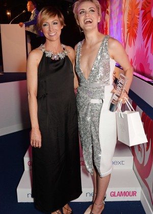 Taylor Schilling: 2014 Glamour Women of the Year Awards -05