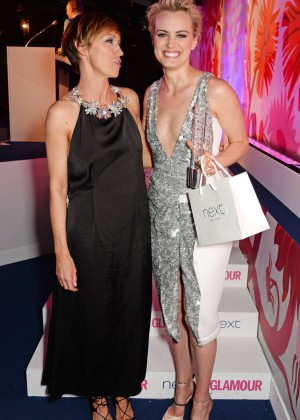 Taylor Schilling: 2014 Glamour Women of the Year Awards -07