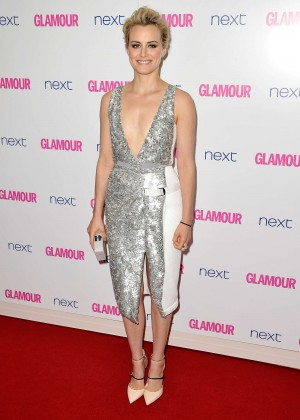 Taylor Schilling: 2014 Glamour Women of the Year Awards -08