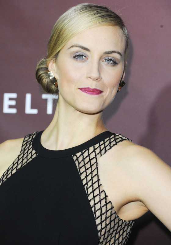 "Taylor Schilling – The Hollywood Reporter's ""Next Gen"" 20th Anniversary Gala in Westwood"