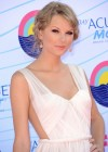 Taylor Swift - In white dress at 2012 Teen Choice Awards