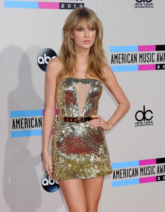 Taylor swift 2013 awards
