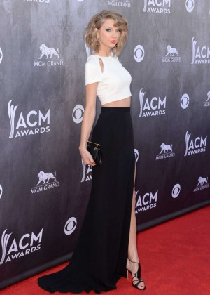 Taylor Swift: 2014 Academy of Country Music Awards -08