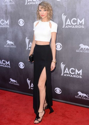 Taylor Swift: 2014 Academy of Country Music Awards -09