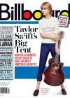 Taylor Swift - Billboard USA Magazine (Oct 2012)