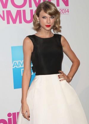 Taylor Swift - Billboard Women In Music Luncheon 2014 in NYC