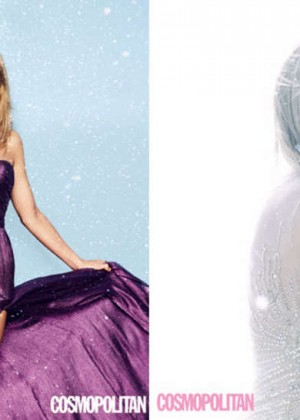 Taylor Swift: Cosmopolitan UK 2014 -01