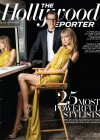 Taylor Swift - The Hollywood Reporter Magazine Cover - March 2013 -01