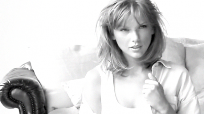 Taylor Swift: Incredible Things Photoshoot -10