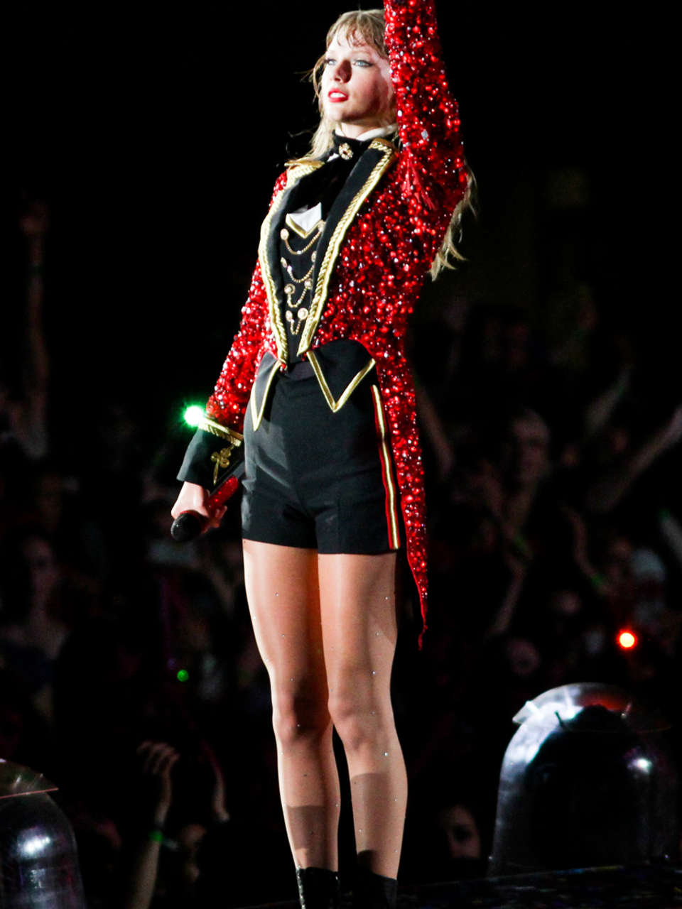 Red Tour Taylor Swift Full Concert