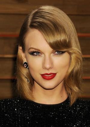 Taylor Swift: Oscar 2014 - Vanity Fair Party -07