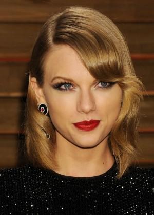 Taylor Swift: Oscar 2014 - Vanity Fair Party -10