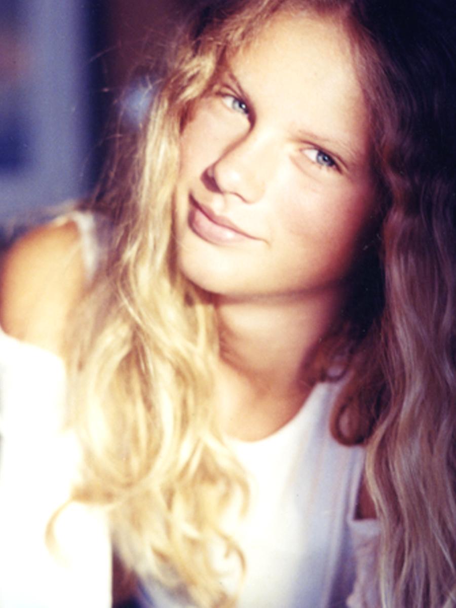 Taylor Swift Unseen Photos 20 Gotceleb