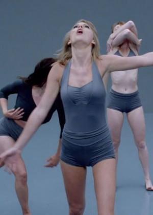 Taylor Swift: Shake It Off Music Video Stills-24