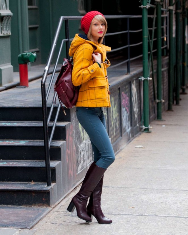 Taylor Swift In Tight Jeans 06 Gotceleb