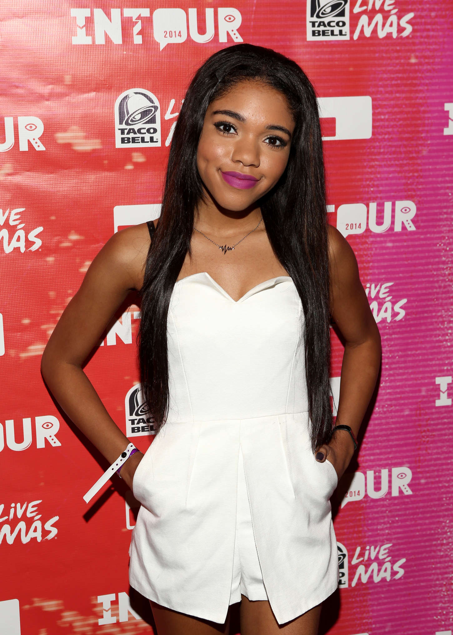 Licensing Expo 2015 | Getty Images |Teala Dunn 2015