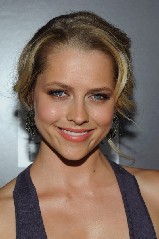 Teresa Palmer at Aus in Films 2011 Breakthrough Awards-08