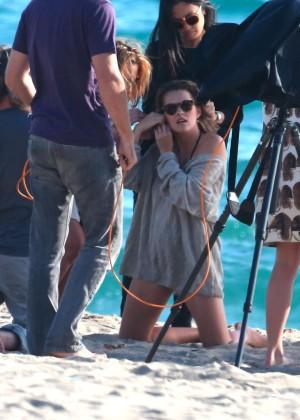 Teresa Palmer Hot Bikini: Malibu 2014 -20