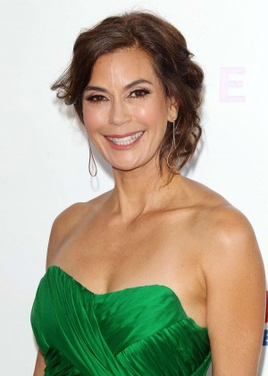 Teri Hatcher at 2014 Children's Hospital Los Angeles (CHLA) Gala