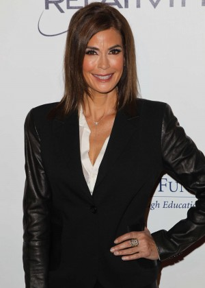 Teri Hatcher - 20th Annual Fulfillment Fund Stars Benefit Gala in Beverly Hills