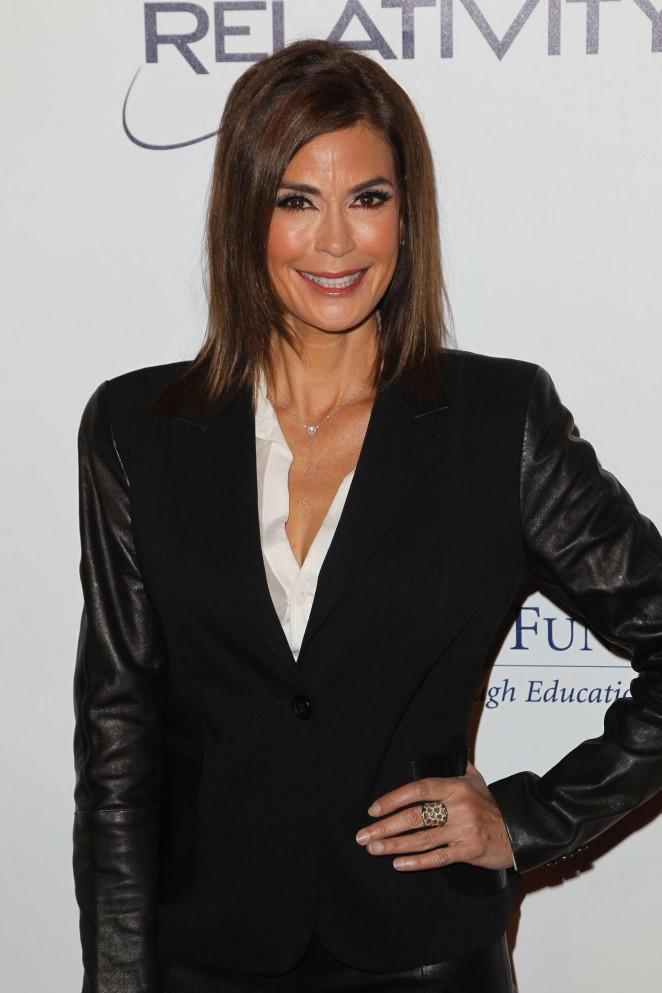 Teri Hatcher - 20th Annual Fulfillment Fund Stars Benefit Gala in Beverly Hills