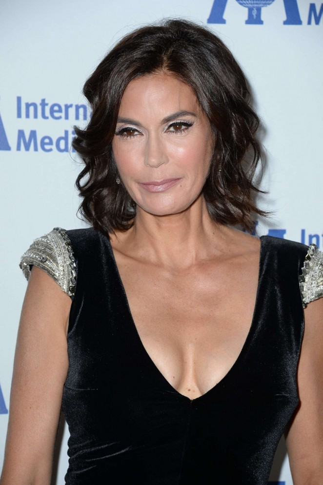 Teri Hatcher - International Medical Corps' Annual Awards Dinner in Beverly Hills