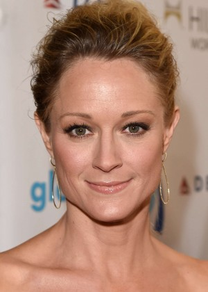 Teri Polo: 2014 GLAAD Media Awards -01