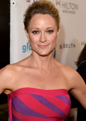 Teri Polo: 2014 GLAAD Media Awards -02
