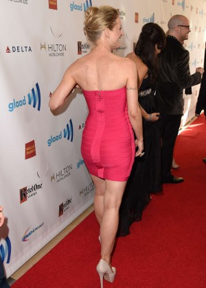 Teri Polo: 2014 GLAAD Media Awards -04