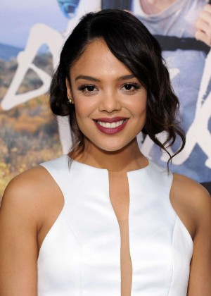 "Tessa Thompson - ""Wild"" Premiere in Los Angeles"