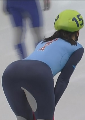 The 200 Pics of Hottest Athletes At The Sochi Olympics  -137
