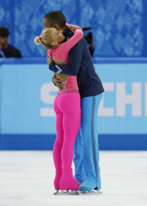 The 200 Pics of Hottest Athletes At The Sochi Olympics  -55