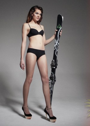 The 200 Pics of Hottest Athletes At The Sochi Olympics  -77
