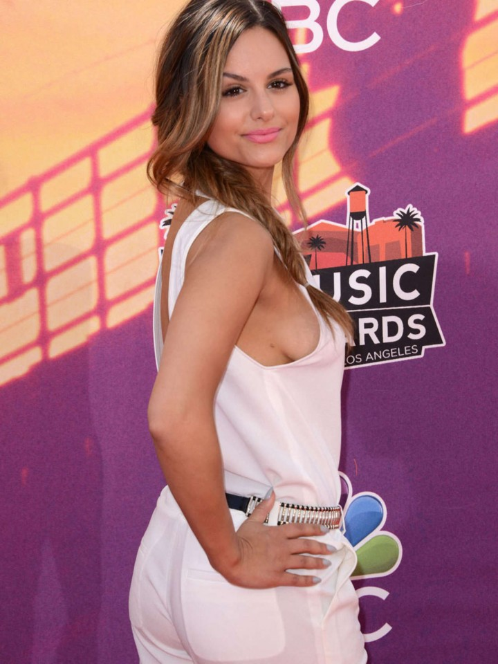 The 2014 iHeartRadio Music Awards -19