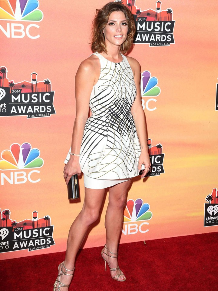The 2014 iHeartRadio Music Awards -21