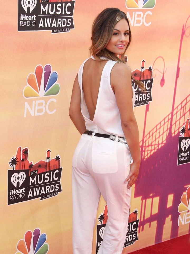 The 2014 iHeartRadio Music Awards -32