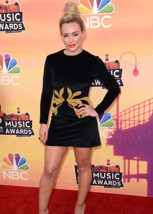 The 2014 iHeartRadio Music Awards -33