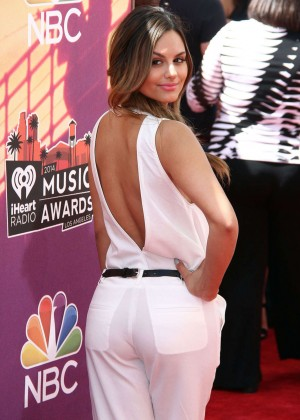 The 2014 iHeartRadio Music Awards -37