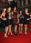 The Saturdays - 2011 GQ Awards-04